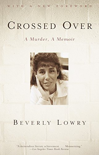 9780375713804: Crossed Over: A Murder, A Memoir