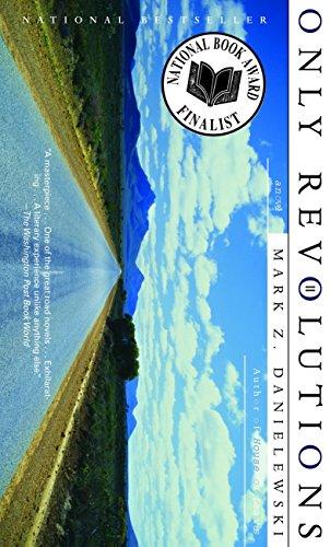 9780375713903: Only Revolutions: A Novel