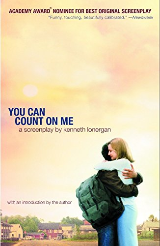 9780375713927: You Can Count on Me: A Screenplay