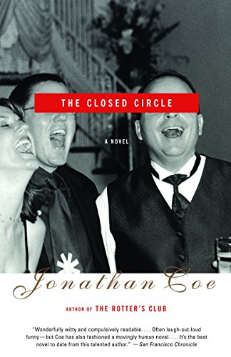 9780375713958: The Closed Circle (Vintage Contemporaries)