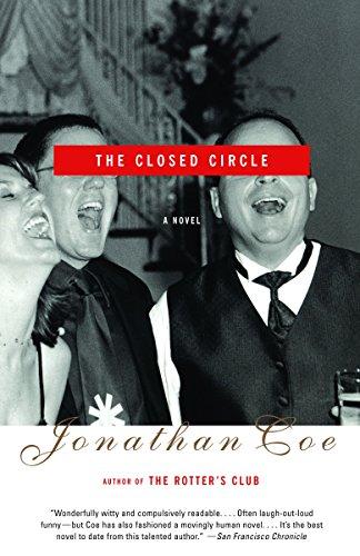 9780375713958: The Closed Circle