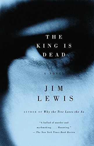 9780375714009: The King Is Dead (Vintage Contemporaries)