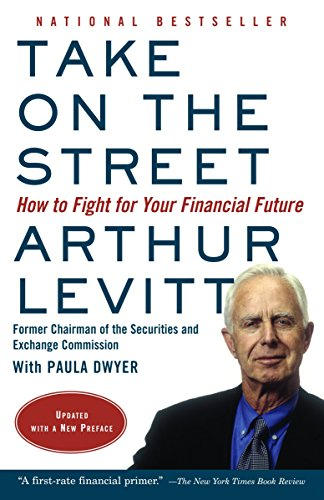 9780375714023: Take on the Street: How to Fight for Your Financial Future