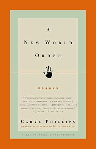 9780375714030: A New World Order: Essays
