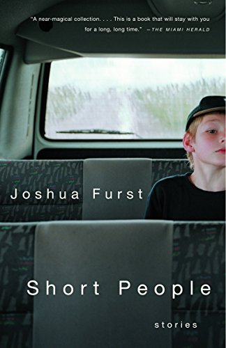 Short People: Joshua Furst