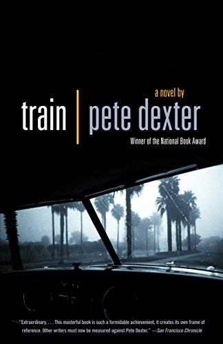 Train (9780375714092) by Pete Dexter
