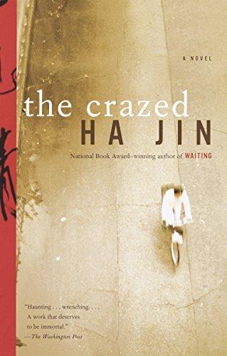 9780375714115: The Crazed (Vintage International)