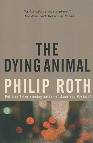 9780375714122: The Dying Animal (Vintage International)