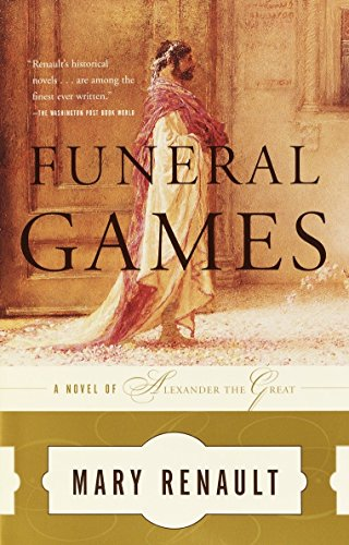 9780375714191: Funeral Games