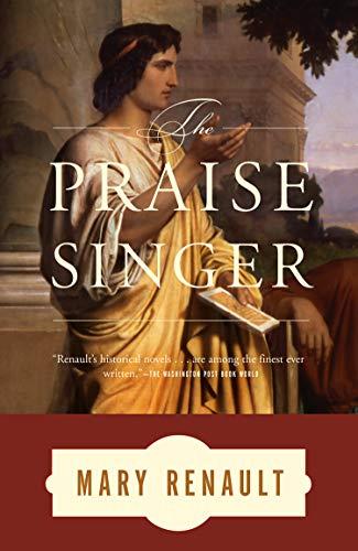 9780375714207: The Praise Singer