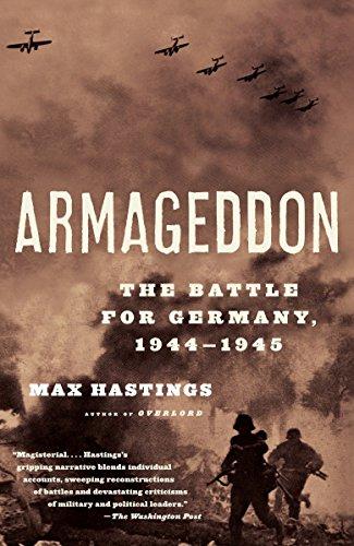 9780375714221: Armageddon: The Battle for Germany, 1944-1945