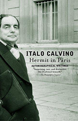 9780375714269: Hermit in Paris: Autobiographical Writings (Vintage International)