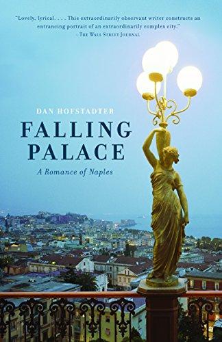 9780375714283: Falling Palace: A Romance of Naples