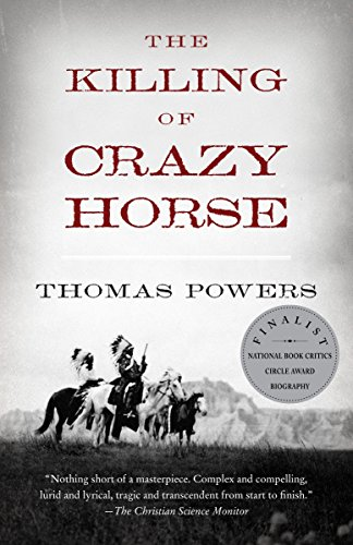 9780375714306: The Killing of Crazy Horse