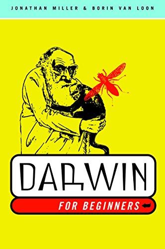9780375714580: Darwin for Beginners