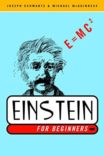 9780375714597: Einstein for Beginners