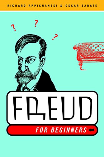 9780375714603: Freud for Beginners