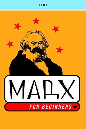 9780375714610: Marx for Beginners