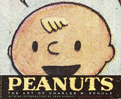 9780375714634: Peanuts: The Art of Charles M. Schulz
