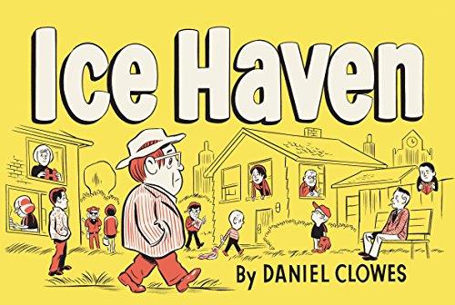 9780375714696: Ice Haven