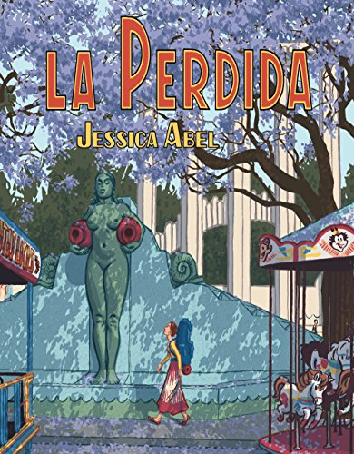9780375714719: La Perdida (Pantheon Graphic Novels)