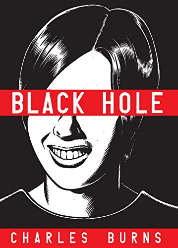 9780375714726: Black Hole (Pantheon Graphic Novels)