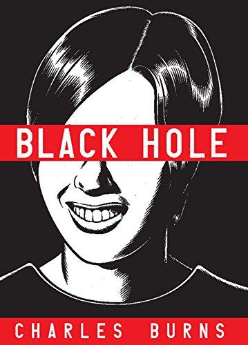 9780375714726: Black Hole (Pantheon Graphic Novels)