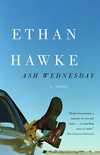 9780375718854: Ash Wednesday: A Novel
