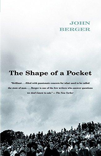 9780375718885: The Shape of a Pocket