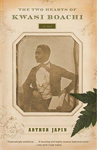 9780375718892: The Two Hearts of Kwasi Boachi: A Novel