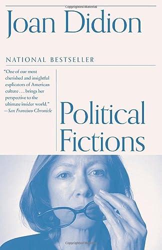 9780375718908: Political Fictions (Vintage)