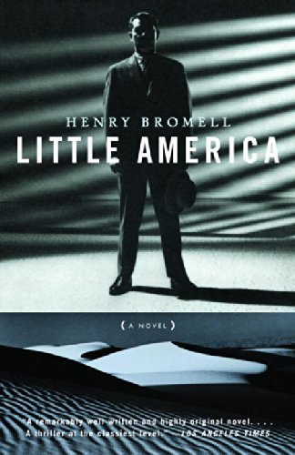 9780375718915: Little America