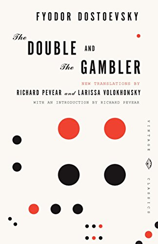 9780375719011: The Double and the Gambler (Vintage Classics)