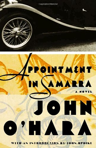 9780375719202: Appointment in Samarra: A Novel