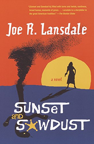 9780375719226: Sunset and Sawdust (Vintage Crime/Black Lizard)