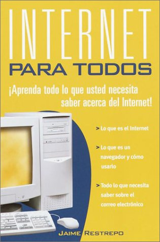 9780375719653: Internet Para Todos: Revised and Updated (Spanish Edition)