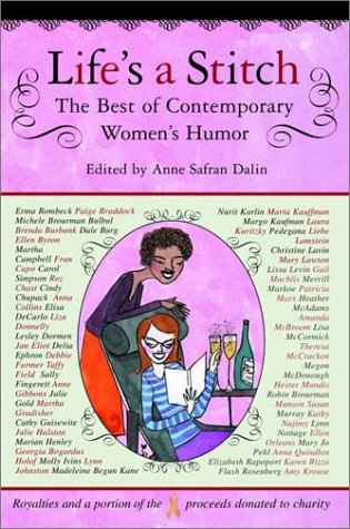 9780375719707: Life's a Stitch: The Best of Contemporary Women's Humor