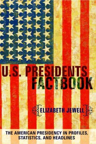 9780375720734: U. S. Presidents Factbook