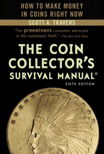 9780375723056: The Coin Collector's Survival Manual, 6th Edition