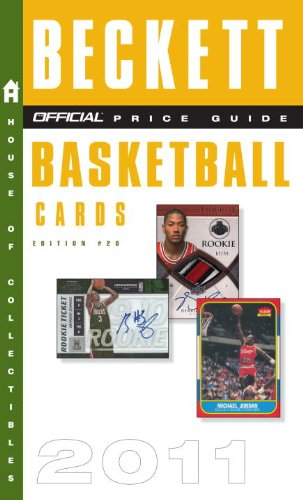 The Beckett Official Price Guide to Basketball: Beckett, Dr. James