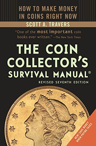9780375723391: The Coin Collector's Survival Manual, Revised Seventh Edition