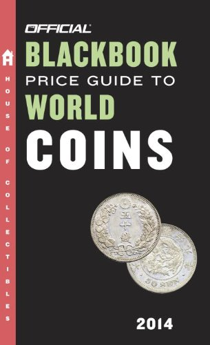 9780375723667: Official Price Guide to World Coins 2014