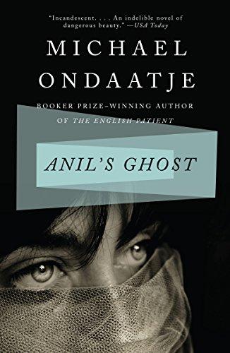 9780375724374: Anil's Ghost (Vintage International)