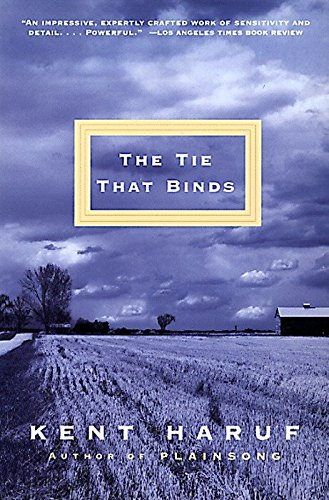 9780375724381: The Tie That Binds