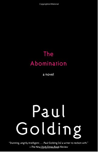 9780375724398: The Abomination (Vintage Contemporaries)
