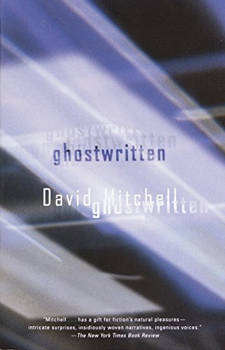 9780375724503: Ghostwritten (Vintage Books)