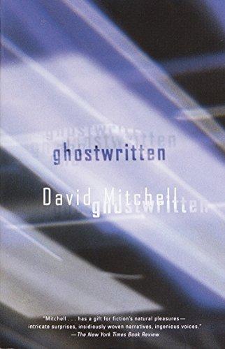 9780375724503: Ghostwritten