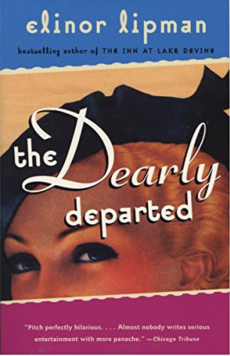 9780375724589: The Dearly Departed