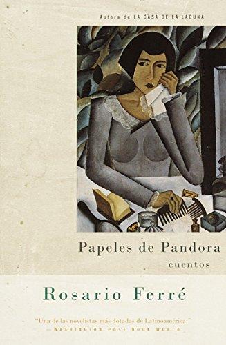 9780375724695: Papeles de Pandora
