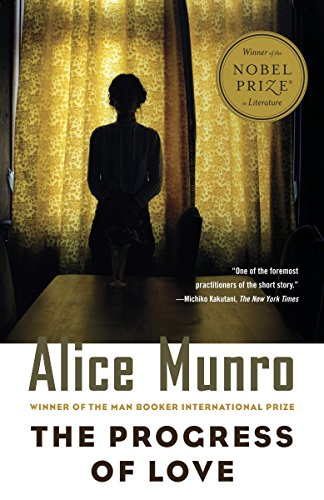The Progress of Love: Alice Munro